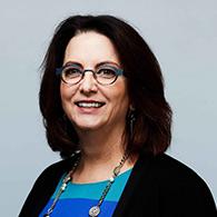 Cathy O'Shia