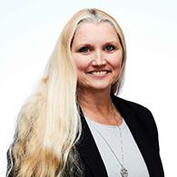 Teresa Asbury